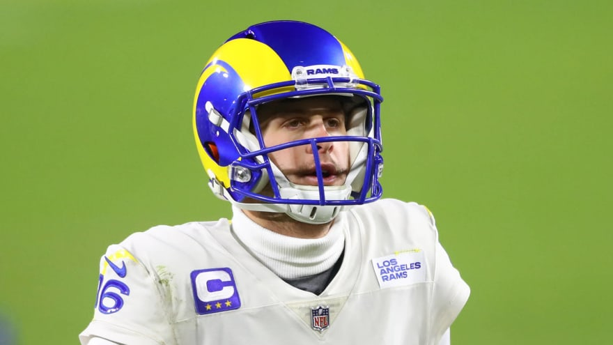 Anthony Lynn: Even if Lions draft a QB, Jared Goff should start