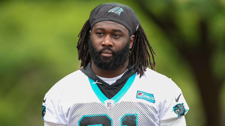 Report: Panthers won't activate Da'Norris Searcy from IR