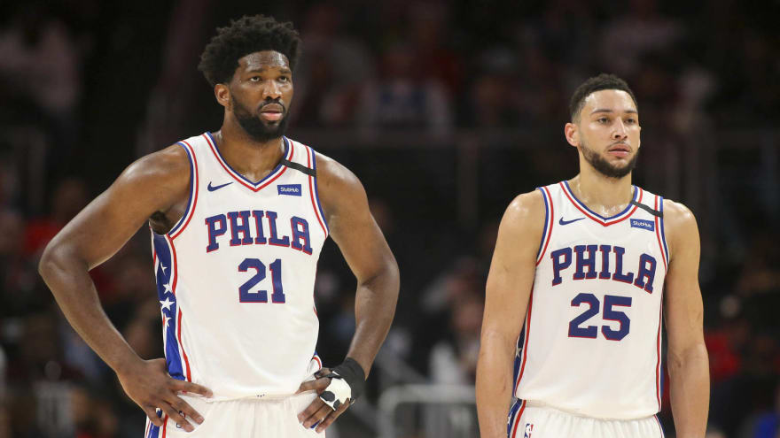 A 2021 offseason preview for the Philadelphia 76ers