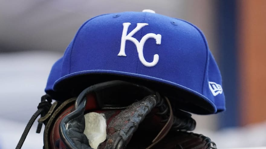 Royals hire Gene Watson as vice president/assistant GM