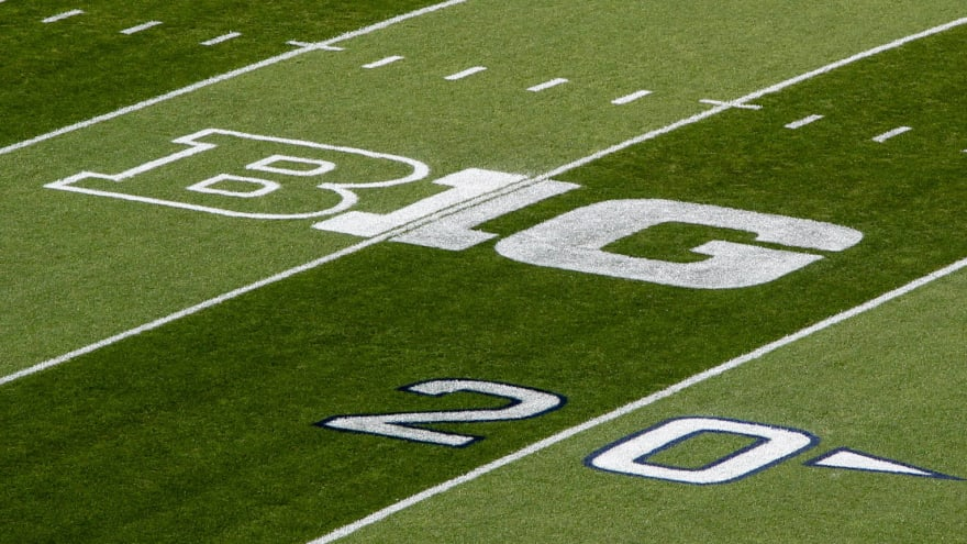 There's 'momentum' for Big Ten to cancel fall sports?