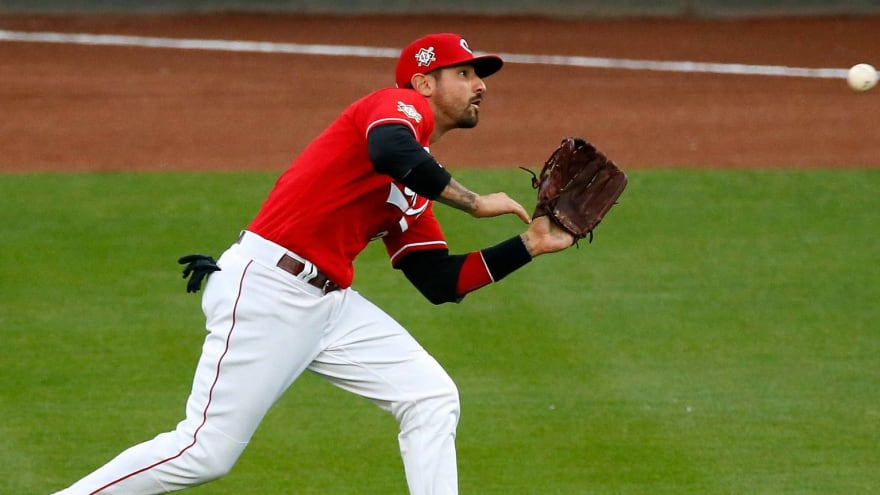 Nick Castellanos denied in appeal of 2-game suspension