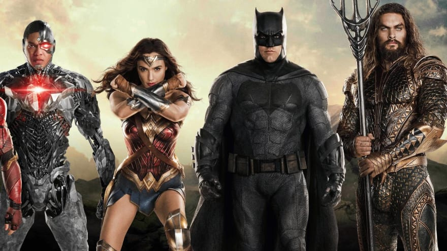 Zack Snyder rehashes 'Justice League' drama ahead of HBO Max release