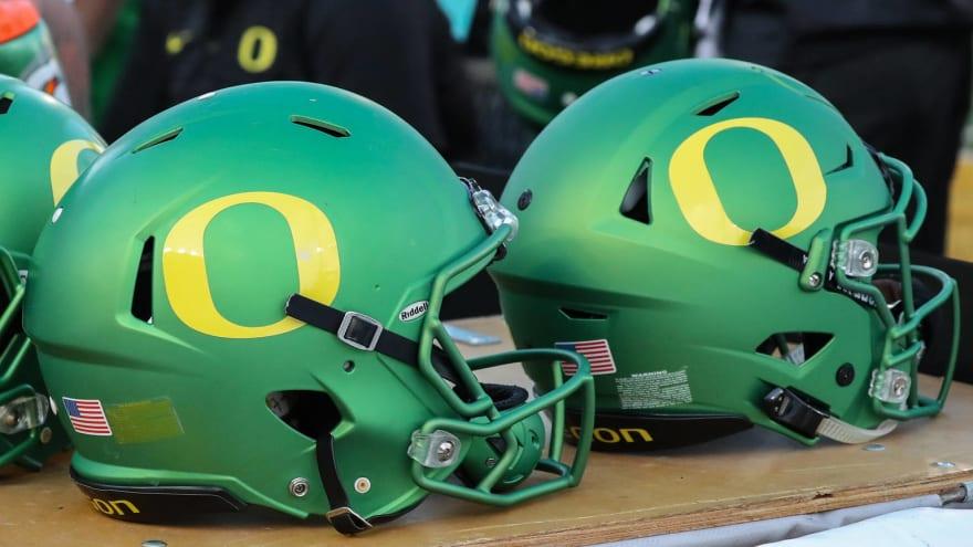 Oregon-Washington game canceled due to COVID-19