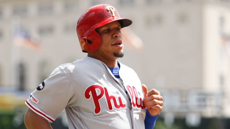 Phillies manager rips Cesar Hernandez for 'unacceptable' lack of ...