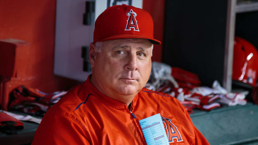 Scioscia backs Angels fans who taunted Astros for cheating