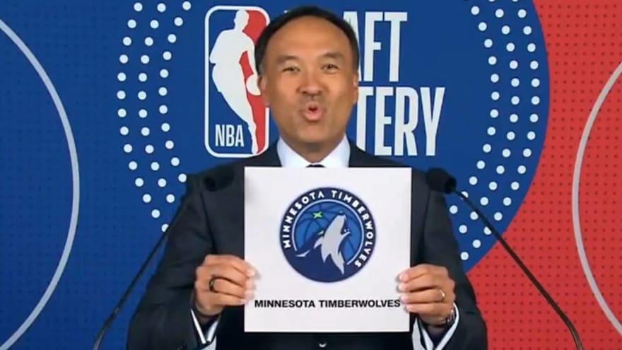 The 'No. 1 overall NBA draft picks' quiz