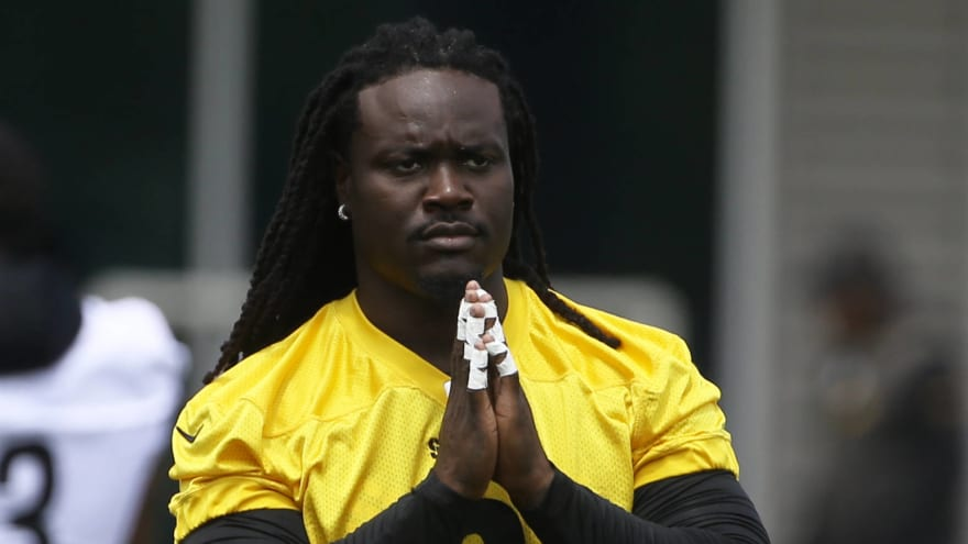 Melvin Ingram excited for opportunity with Steelers
