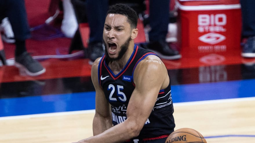 The trial of Ben Simmons is set to take center stage