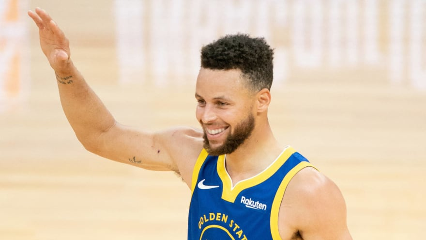 Steph, Zion and what the NBA's play-in needs to succeed
