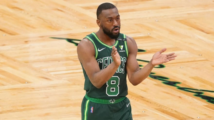 Kemba Walker agrees to buyout with Thunder, will join Knicks