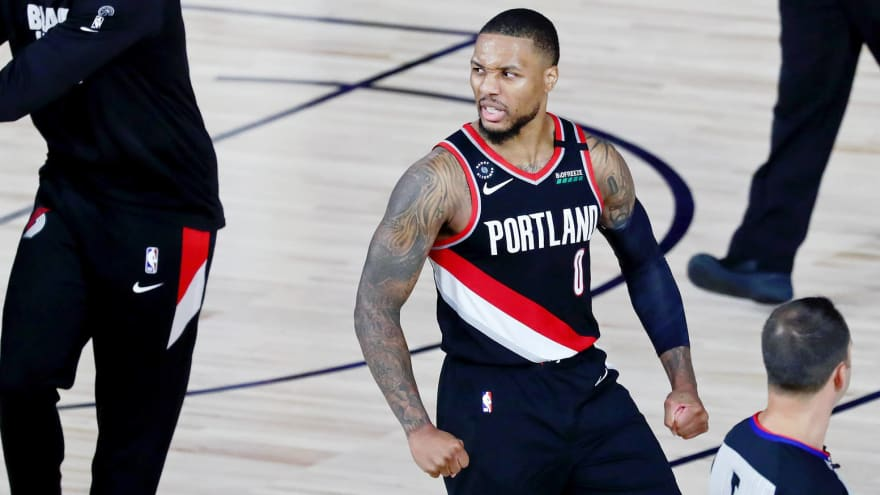 The 'Most points in a game for every NBA team' quiz