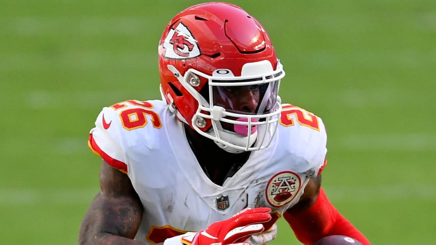 Le'Veon Bell would rather retire than play for Andy Reid again