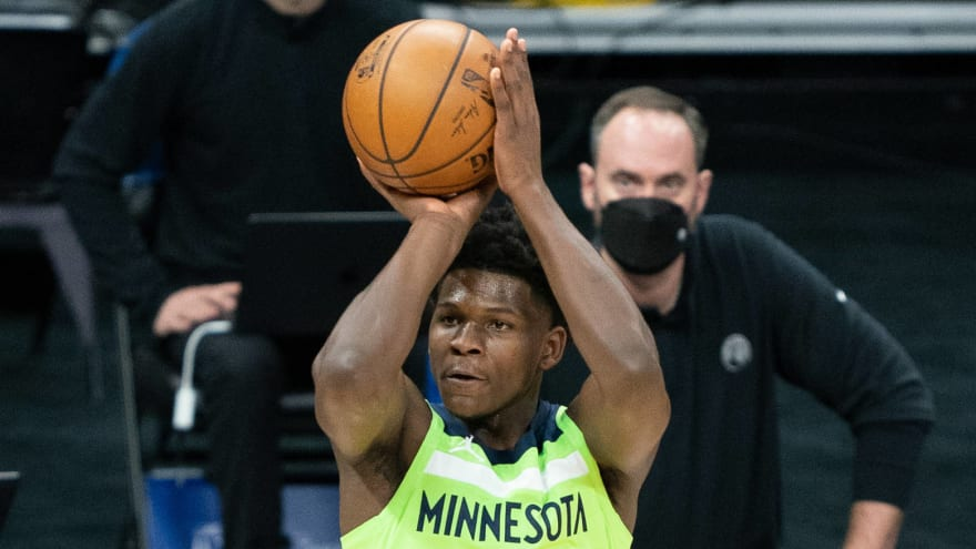 Timberwolves wanted Warriors to trade for No. 1 pick in 2020 NBA Draft?