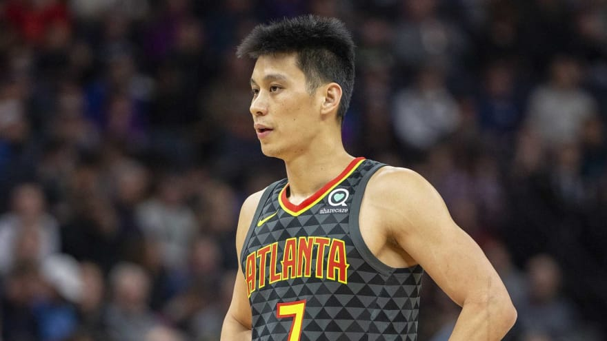 Report: Interest around NBA in Jeremy Lin picking up
