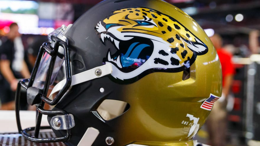 Jacksonville Jaguars have fielded calls for No. 1 pick in the 2021 NFL Draft