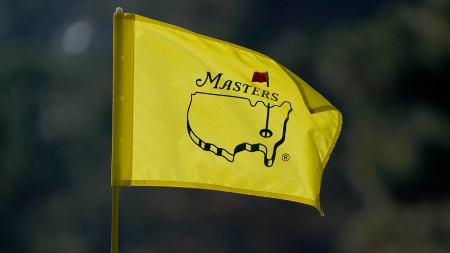 Masters won't require fans to test negative for COVID