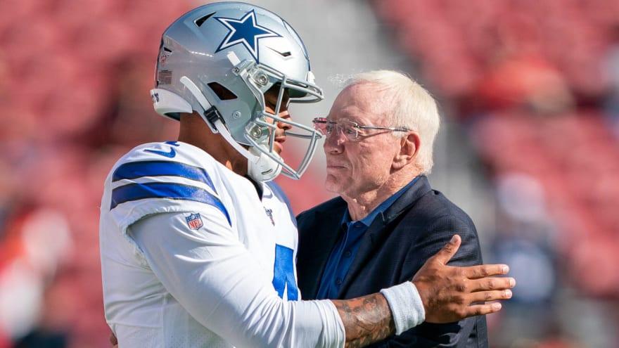 10 pivotal relationships for 2020 NFL season