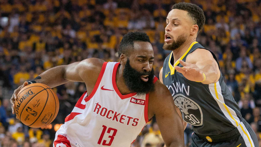 Who are next NBA stars (James Harden?!) to ride trade wave?