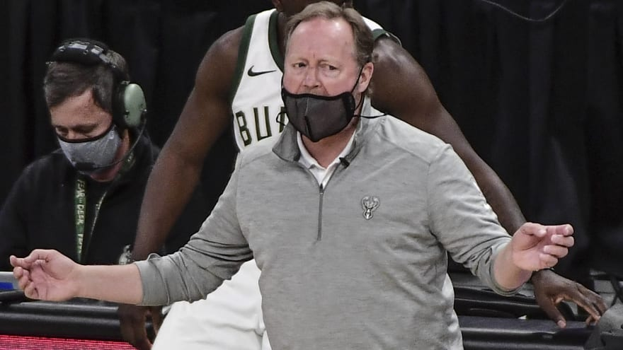 Bucks likely to fire Budenholzer without deep playoff run?
