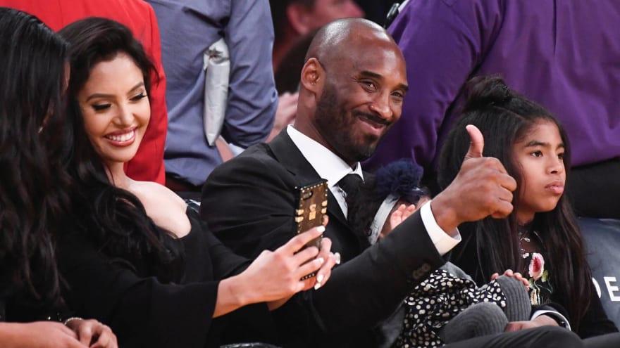The 'Kobe's championship teammates' quiz