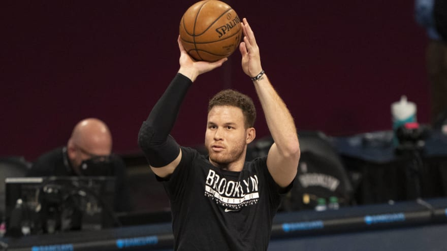 C's player told Blake Griffin not to join Boston due to dysfunction?