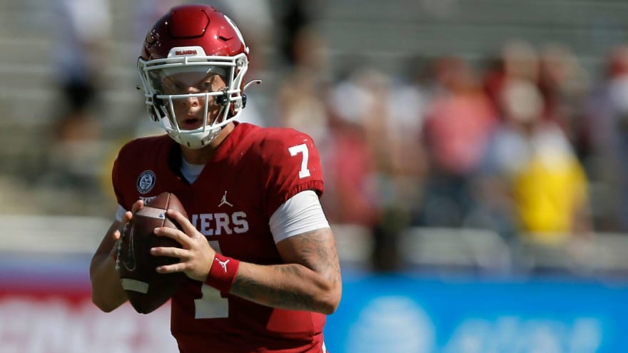 The key storyline to follow for every top 25 college football team