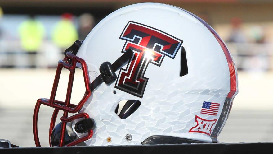 Texas Tech football records 23 positive COVID-19 tests