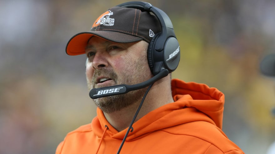 10 NFL coaches who could be fired on Black Monday