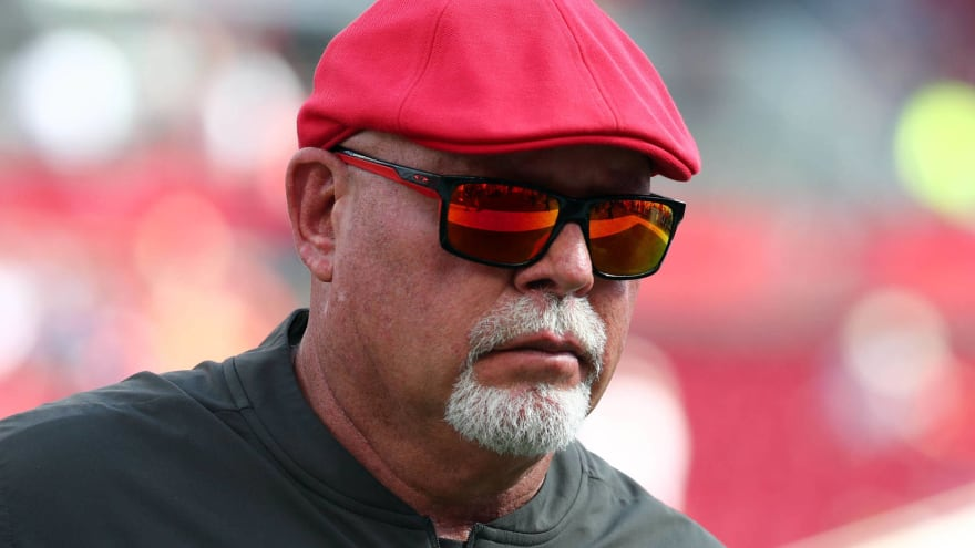 Bruce Arians shared funny plan for coaching Tom Brady