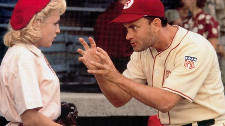 Sports movies you can stream right now