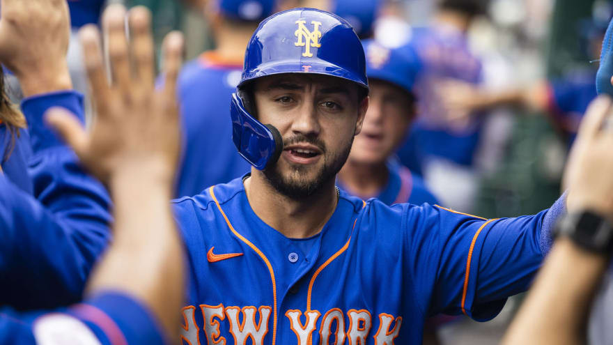 Mets expected to make qualifying offer to Michael Conforto