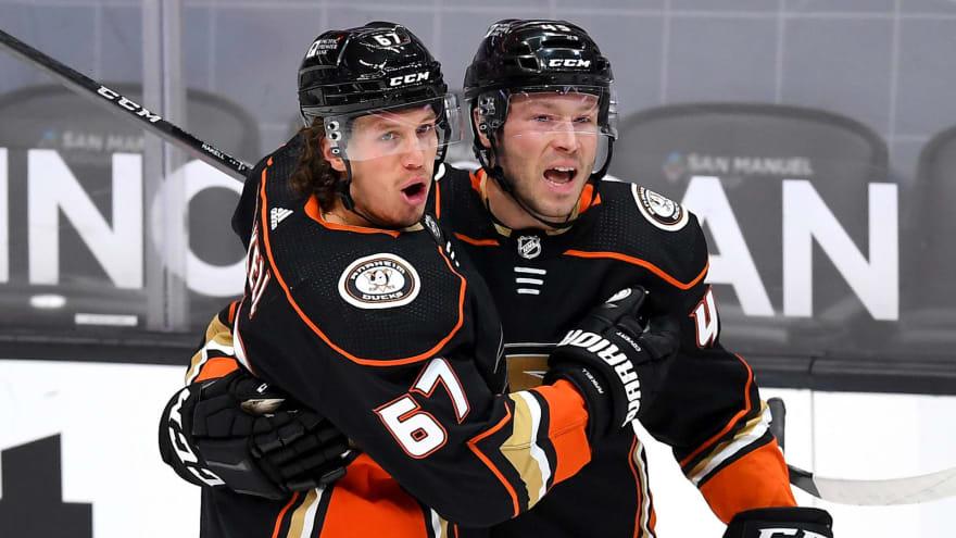 Trade-deadline primer for the Anaheim Ducks