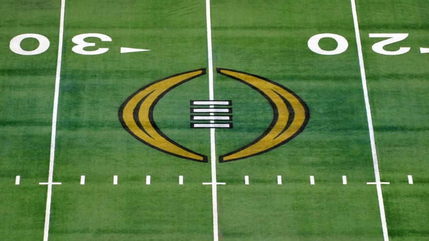 Pending SEC realignment could delay CFP expansion?