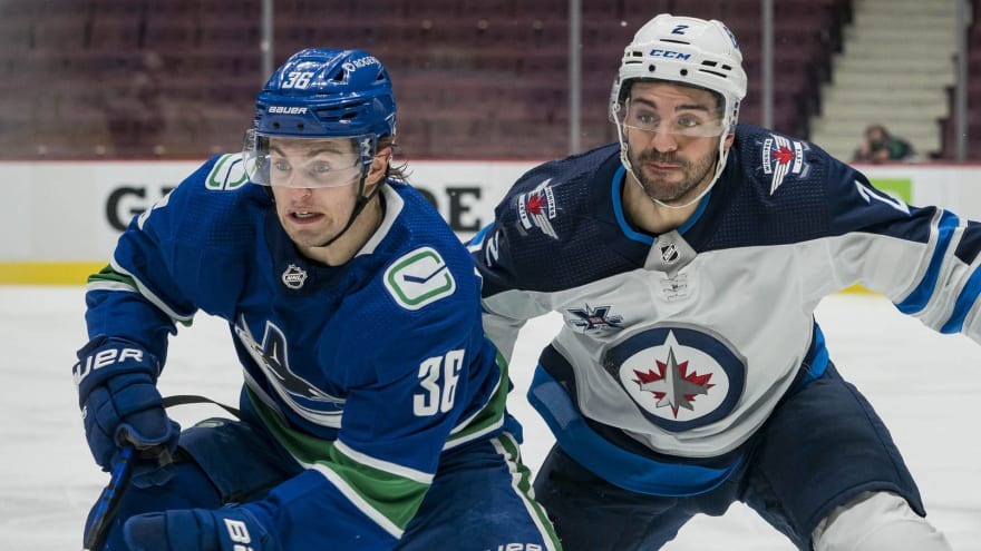 NHL announces changes to North Division schedule