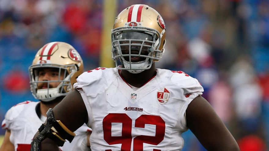 Packers work out DL Quinton Dial