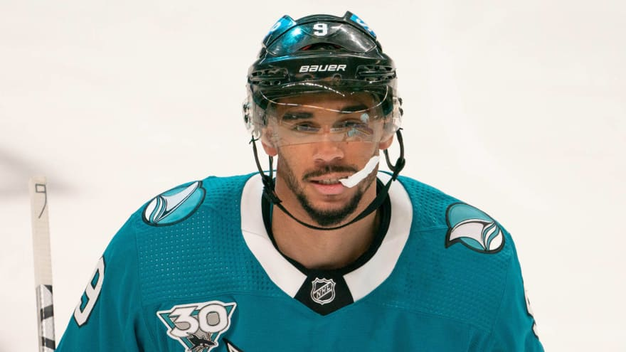 Kane, Sharks inform bankruptcy court they might void contract