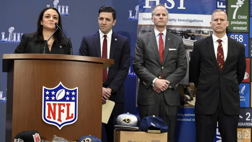 NFLPA and MLBPA form partnership as players look to diversify revenue streams