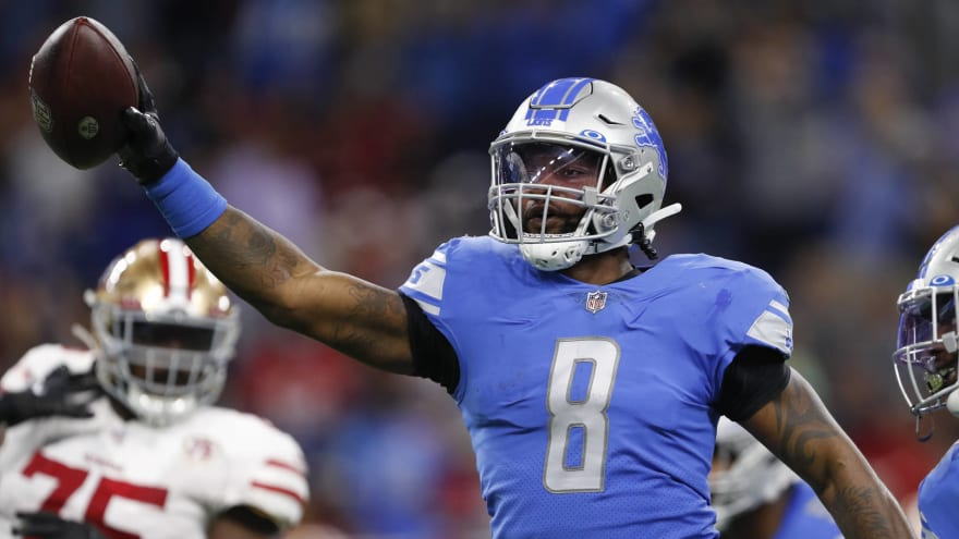 Teams eyeing Jamie Collins likely waiting for his release?