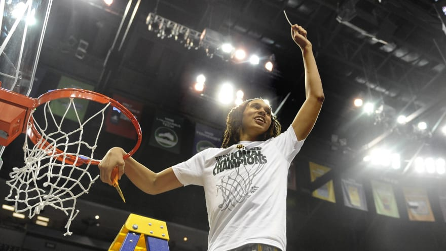 The 'NCAA women's basketball champions' quiz