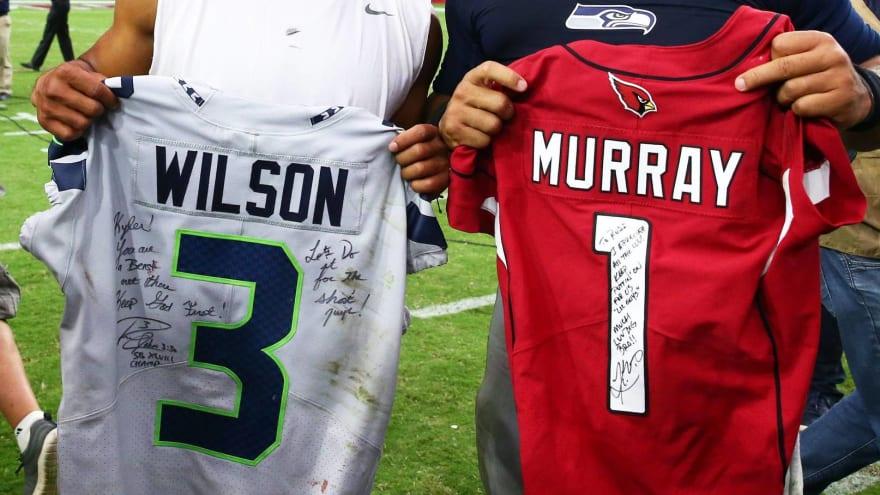 New NFL single-digit jersey rule has important caveat