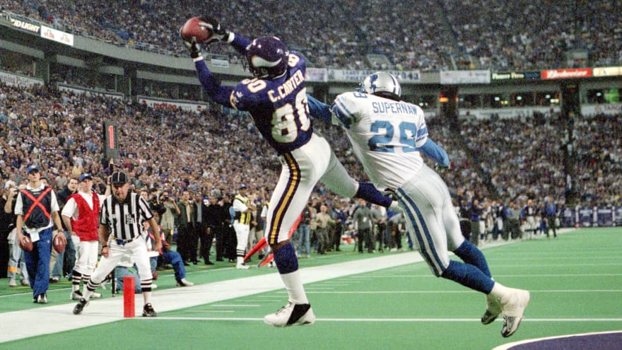 The best second acts in NFL history