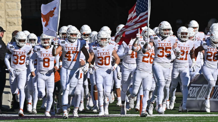 Ranking the 20 toughest college football schedules of 2021