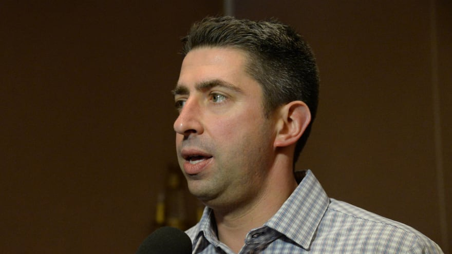Indians president: Renaming franchise is a 'complex' process