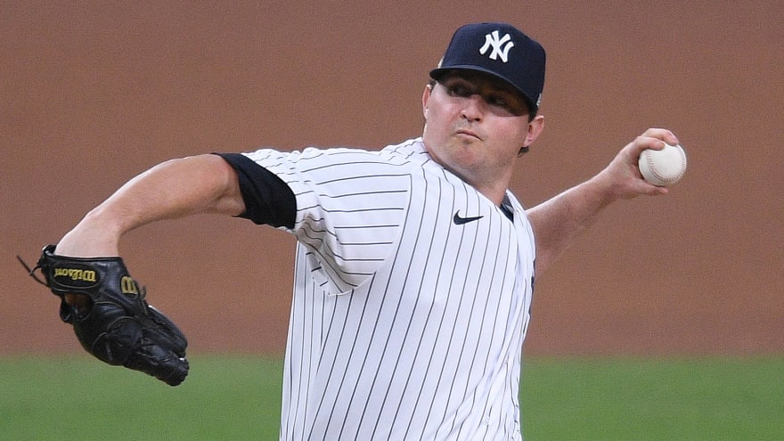 Yankees' Zack Britton out 3-4 months after elbow surgery?