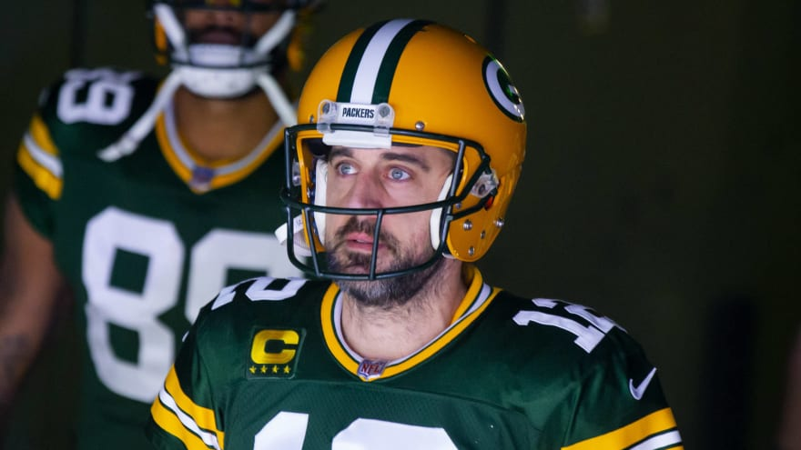 Ex-teammate explains why Rodgers-Packers situation is 'fixable'