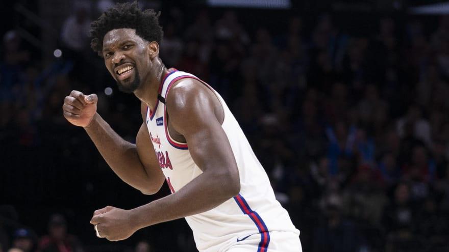 The 25 best NBA player nicknames