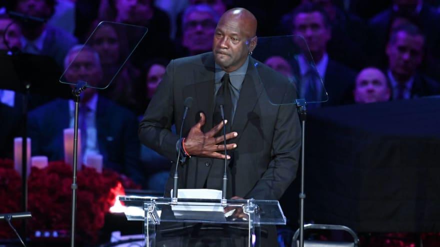 Jordan worried he'll be seen as 'horrible guy' in 'The Last Dance'