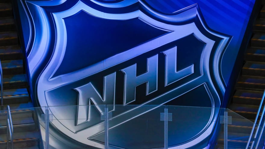 NHL to relax protocols for vaccinated playoff teams