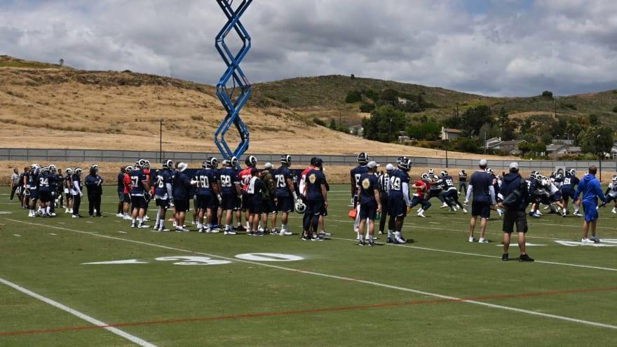 NFL sets offseason schedule; more teams to go virtual